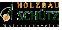 Holzbau Schütz